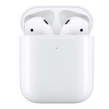 APPLE AIRPODS 2 (MV7N2ZM)