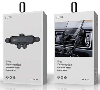 TOTU DESIGN CAR MOUNT HOLDER